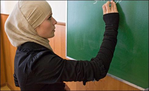 В Казани проходят курсы повышения квалификации «Преподавание светских дисциплин ...