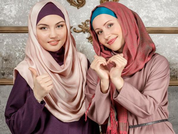 Исламские подарки для девушек