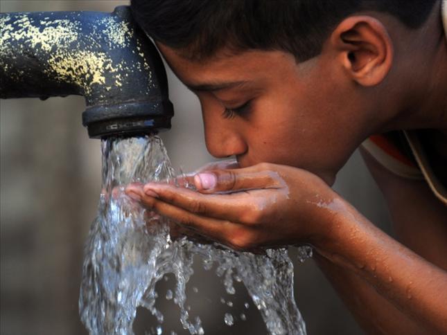 5 суннатов во время питья