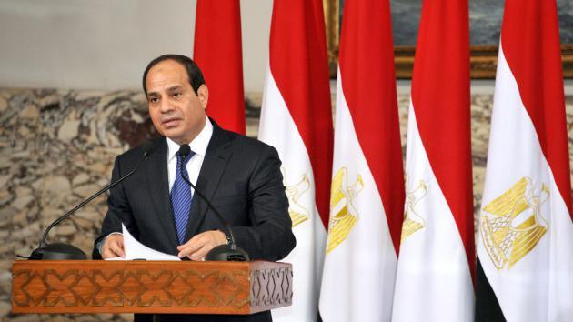 10 фактов о  политике президента  Египта