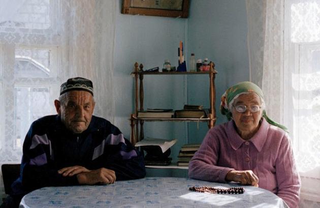 Татары Липка, или польско-литовские татары Восточной Европы