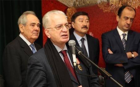 Михаил Пиотровский: «Казань – это важный символ России сегодняшней и прошлой»