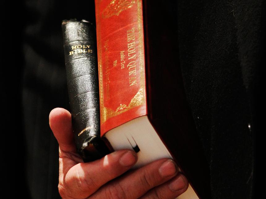 О Коране и Библии
