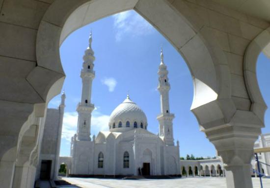 8 суннатов, касающихся мечети