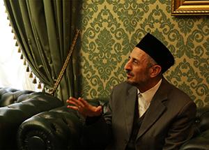 Мухаммад Тавфик Рамадан аль-Буты: проблемы мусульман начались не сегодня