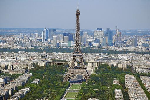 Обзор СМИ: О чем говорят французы?