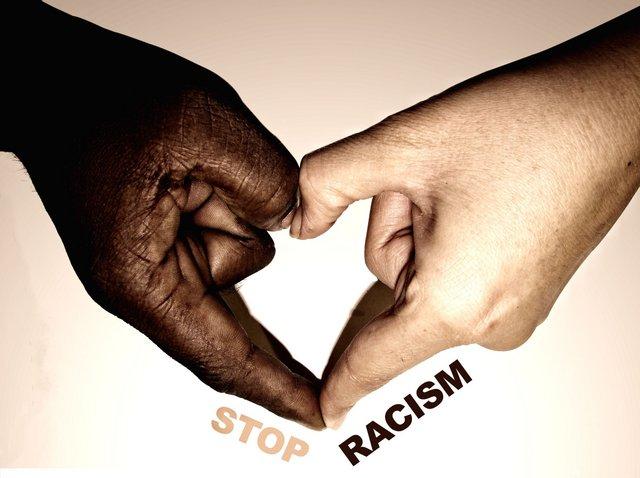 В исламе нет расизма