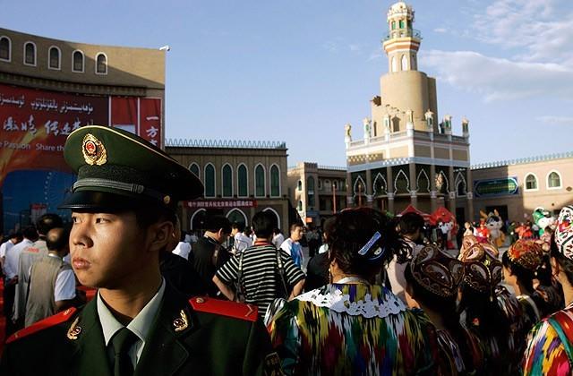 Мусульмане Китая: исторический обзор