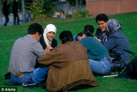 7 советов для студента-мусульманина