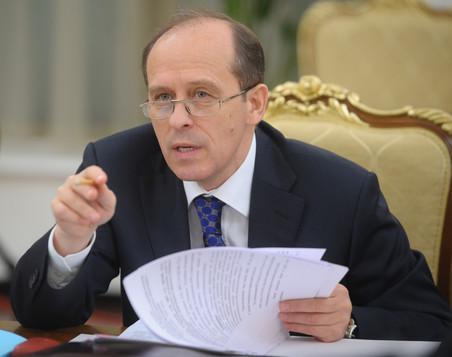 Россия наращивает борьбу с терроризмом