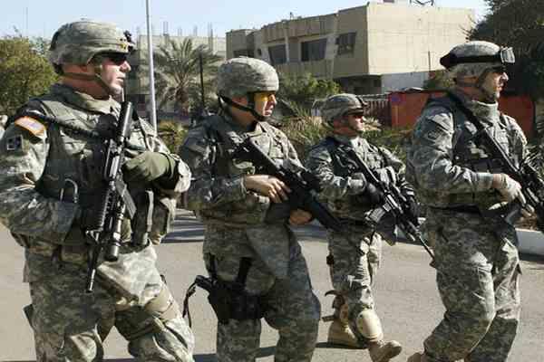 Президента США вновь просят ввести войска в Ирак