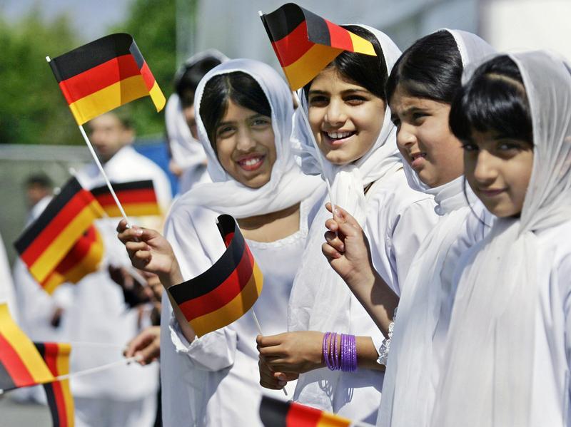 Мусульмане в Германии: Цифры и факты