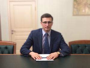 М.Усманов: «В Старо-Татарской слободе нельзя работать без души»