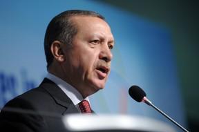 Почему высказывания Эрдогана влияют на СМИ?