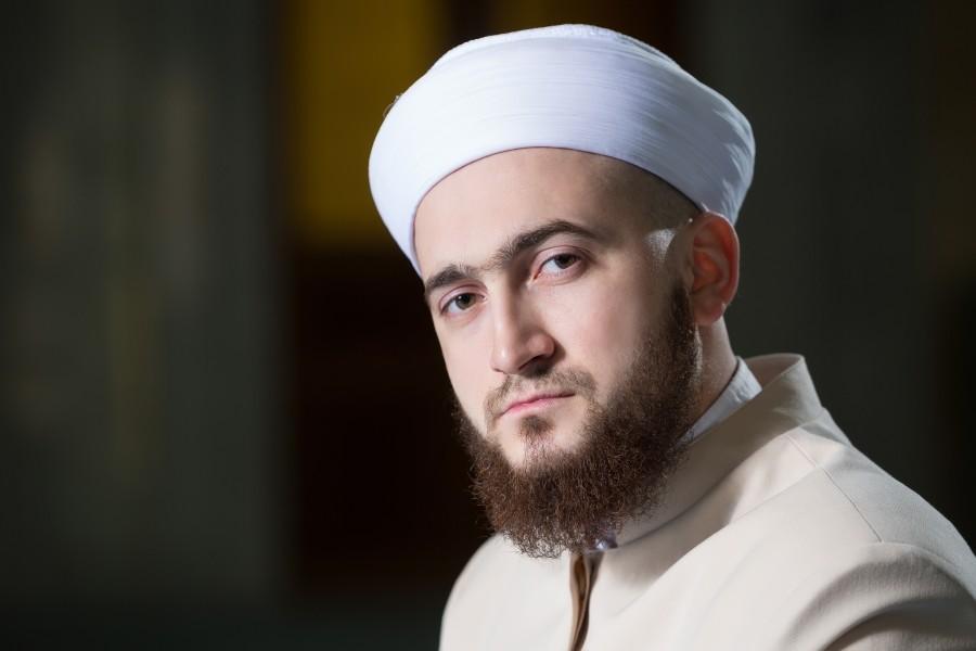 Камиль хазрат Самигуллин: «Это удар по всему человечеству и, в первую очередь, по Исламу»