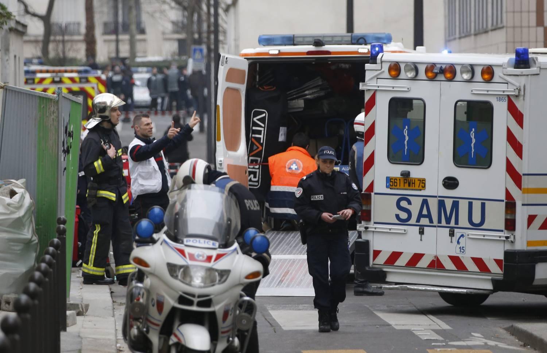 Мнения мусульманских ученых на атаку в Париже