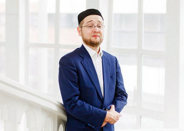 Ильдар Аляутдинов: Мусульмане Москвы приготовили ответ Charlie Hebdo!