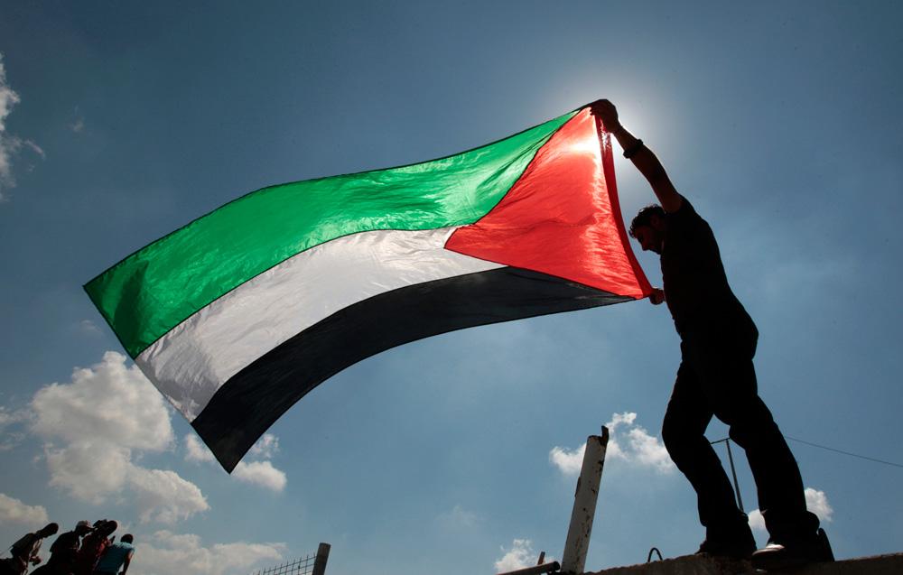 США против создания Палестинского государства