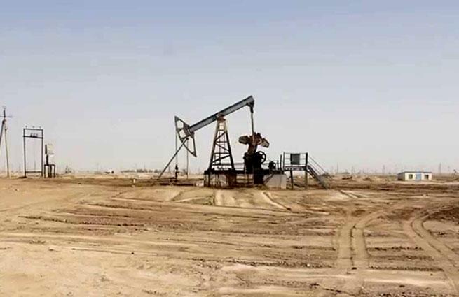 Рынок нефти отреагировал на смерть короля Саудовской Аравии