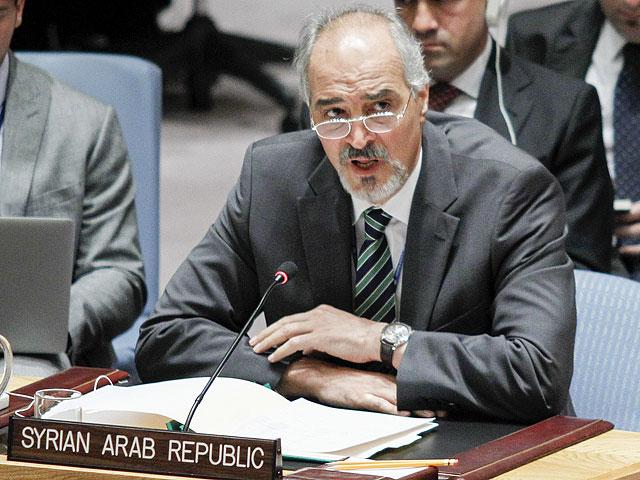 Постпред Ирана при ООН обвинил США в поддержке антиправительственных акций