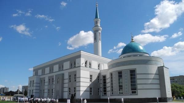 В мечети Ярдэм состоится Всероссийская конференция