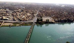 США и Ирак готовят масштабную операцию в Мосуле