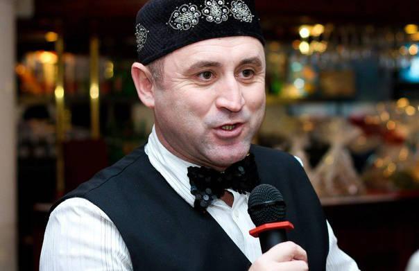 «Супер-тамада» Гамиль Нур: «Свадьбы без алкоголя веселее и интереснее!»