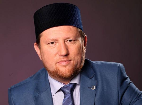Илдар Баязитов: «Исламизм – это западный суррогат»