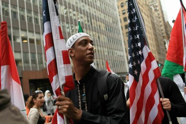 В США продолжается исламофобская истерика