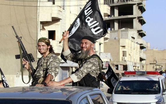Террористы из ИГ наживаются на культурных ценностях Сирии