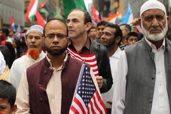 Американские мусульмане учредили шариатский суд