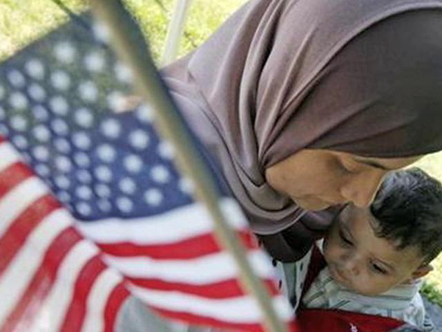 Барак Обама признал притеснение мусульман в США