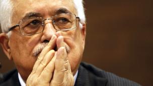 Махмуд Аббас объявил траур по погибшим христианам-коптам