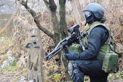 В Дагестане уничтожены шесть боевиков