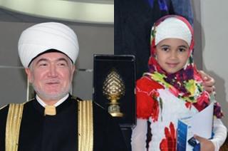 Юной мусульманке вручат награду за спасение детей