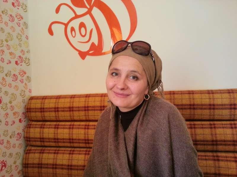 Резеда Сафиуллина: Существует большая потребность ...