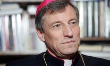 Латвийский архиепископ понимает мусульман
