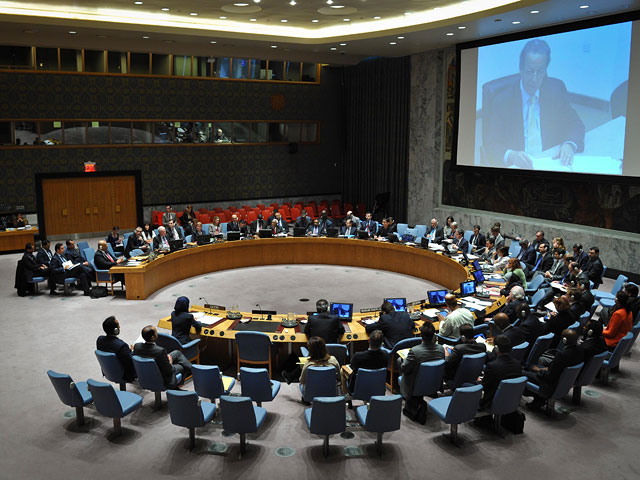 В Совет Безопасности ООН проект резолюции по Йемену