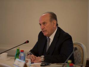 Кадир Топбаш: «Казань играет все большую роль на международной арене»