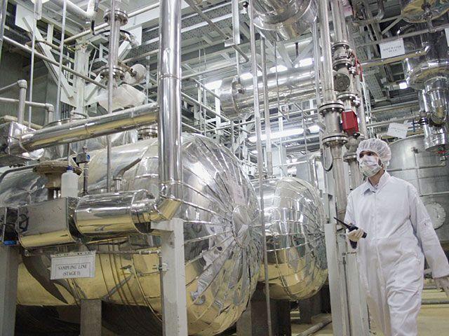 США готовы оставить Ирану сотни центрифуг в Фордо