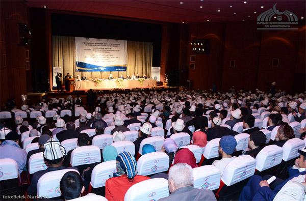 В Киргизии проходит I Международный симпозиум «Экстремизм и такфиризм как угроза...