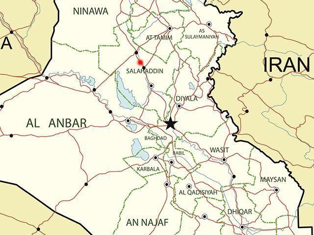 Иракский губернатор: ИГ оставило в Тикрите законсервированные ячейки