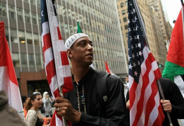 В Нью-Йорке может появится исламофобская реклама