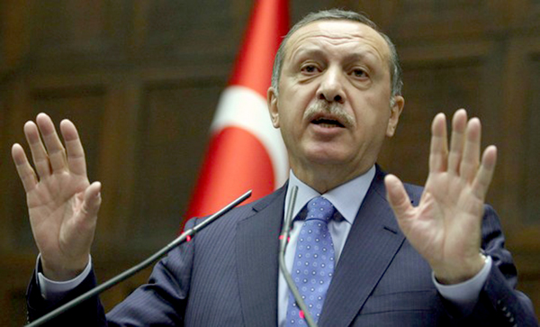 Эрдоган призвал США активнее бороться с ИГ