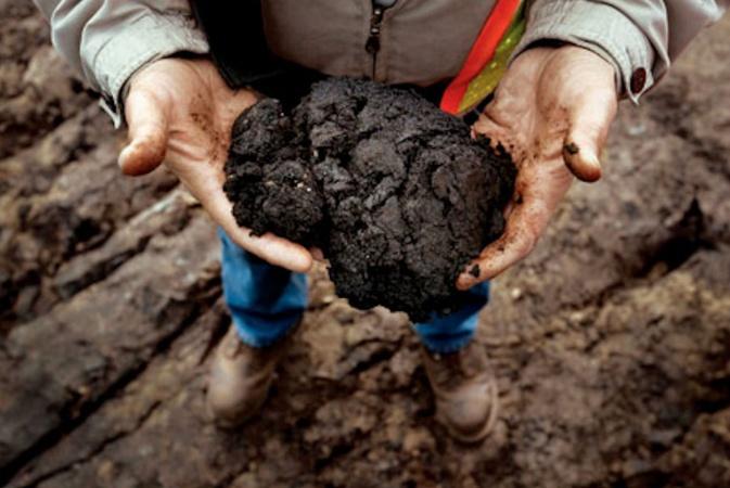 «Татнефть» начала добывать сланцевую нефть