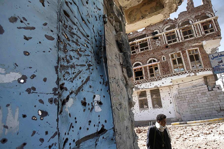 В разрушенный войной Йемен проникли боевики ИГ