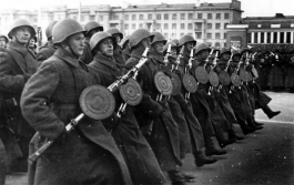 Татары – герои Советского Союза