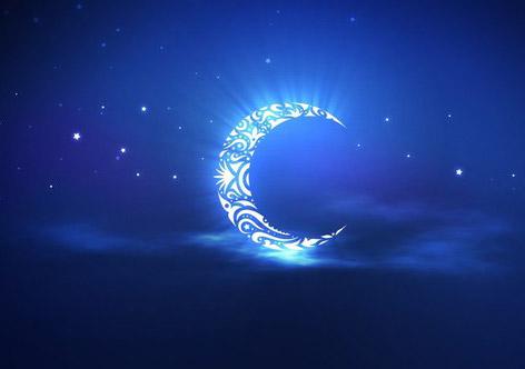 Мусульмане вспоминают Миградж - путешествие Пророка Мухаммада из Мекки в Иерусалим