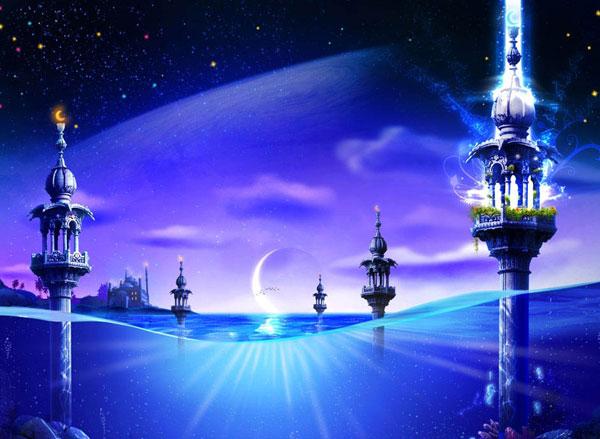 Месяц Шагбан, как предвестник Рамадана