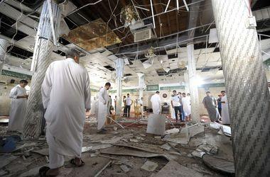 В Саудовской Аравии смертник взорвал мечеть: есть жертвы